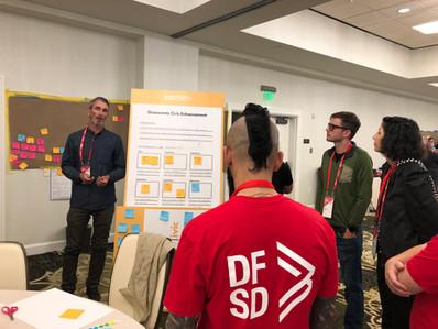 Design Forward Alliance - Join the Movement