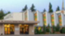 St. Andrew's United Church Edmonton