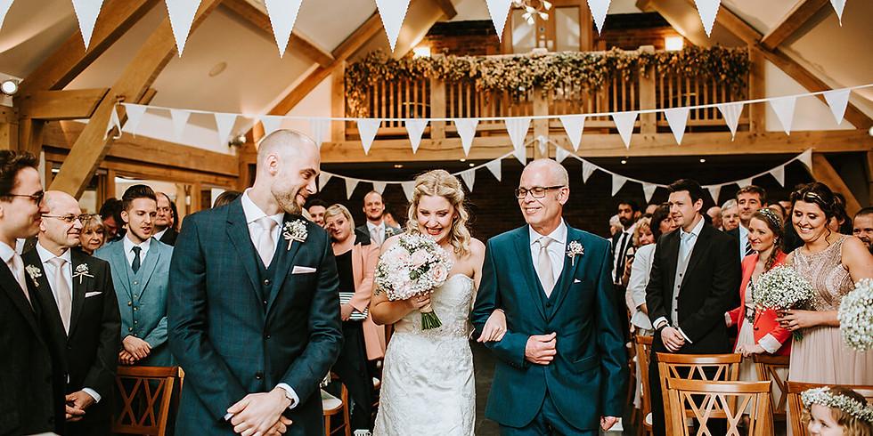 Hakeman - Richards Wedding
