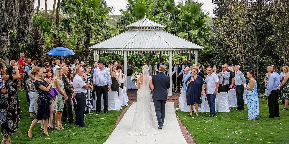 Howard - Cammack Wedding
