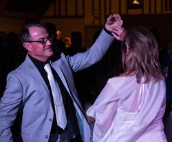 Cheryl Jim First Dance 2