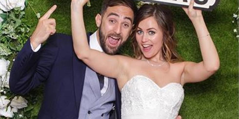 Lahr - Barker Wedding