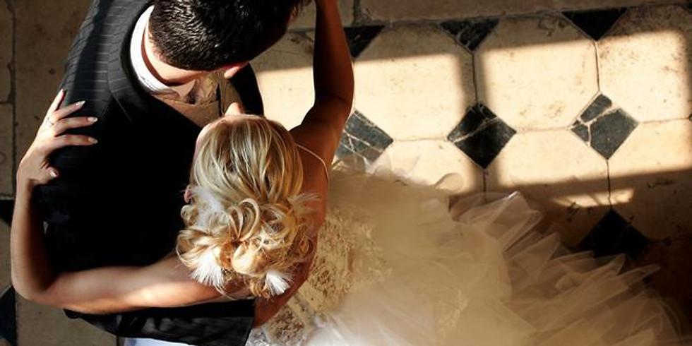 Snodgrass - Danker Wedding