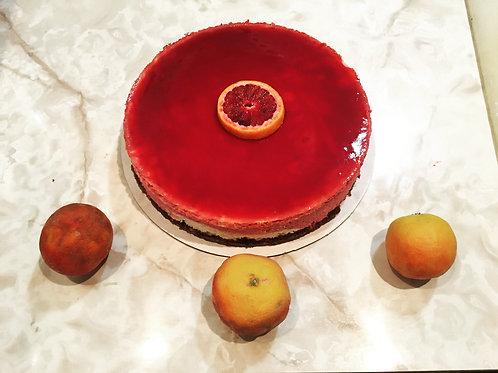 Custom Cheesecake Commission