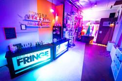 Fringe Central