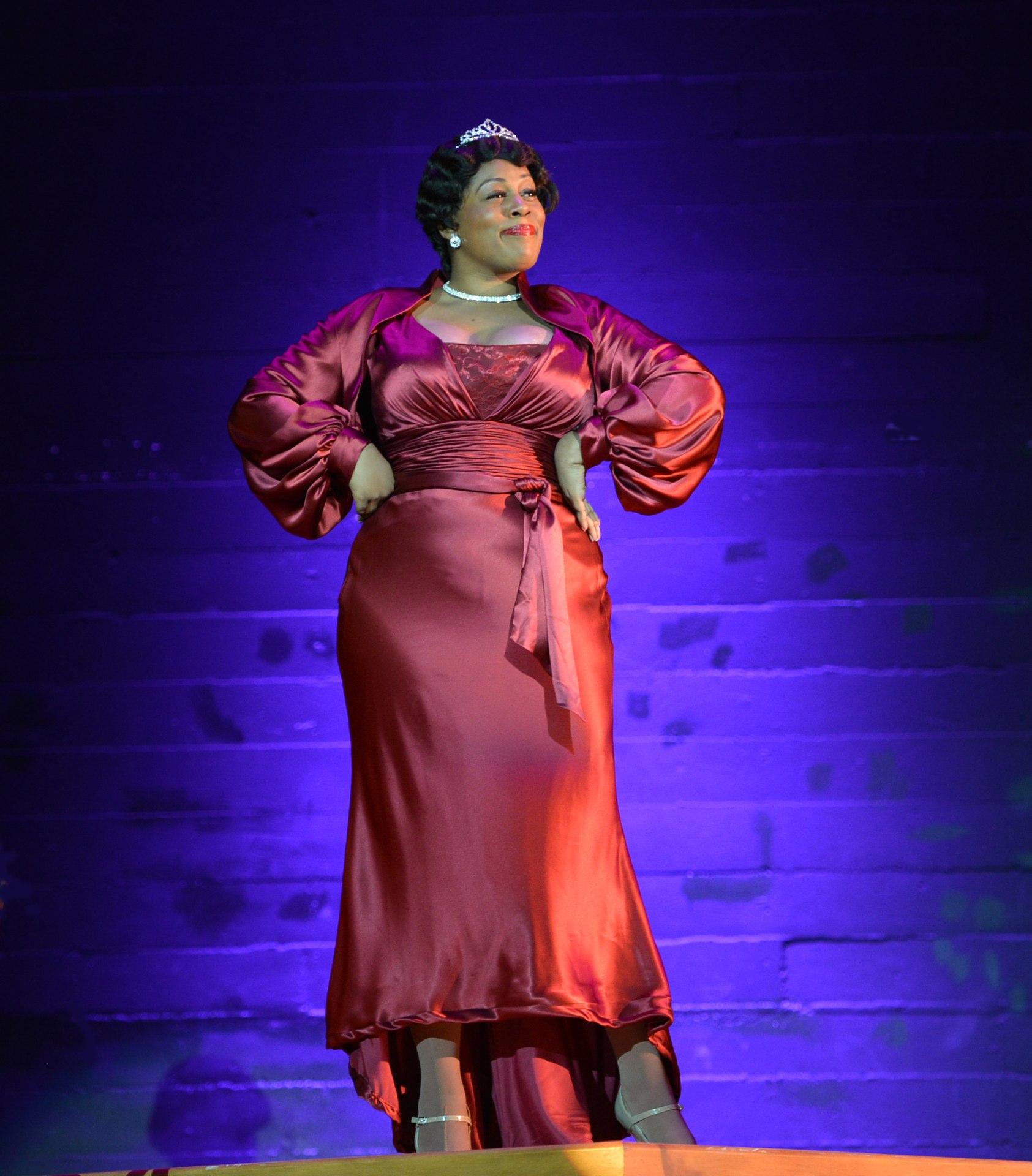 Queenie Pie