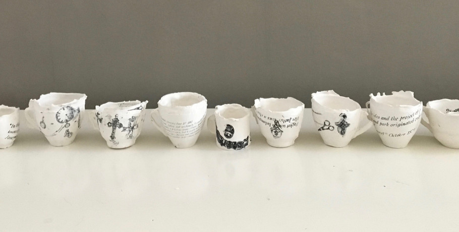 josephine bowes cups