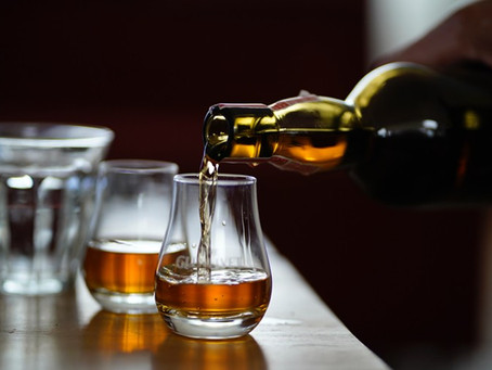 Hemp Seeds Are Added to Whiskey Now, Too