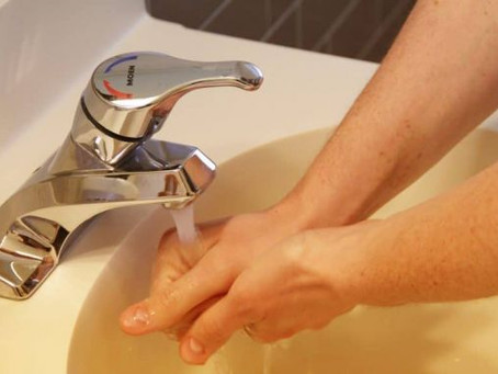 Cannabis And Hand-Washing: Can Weed Eliminate Bacteria?