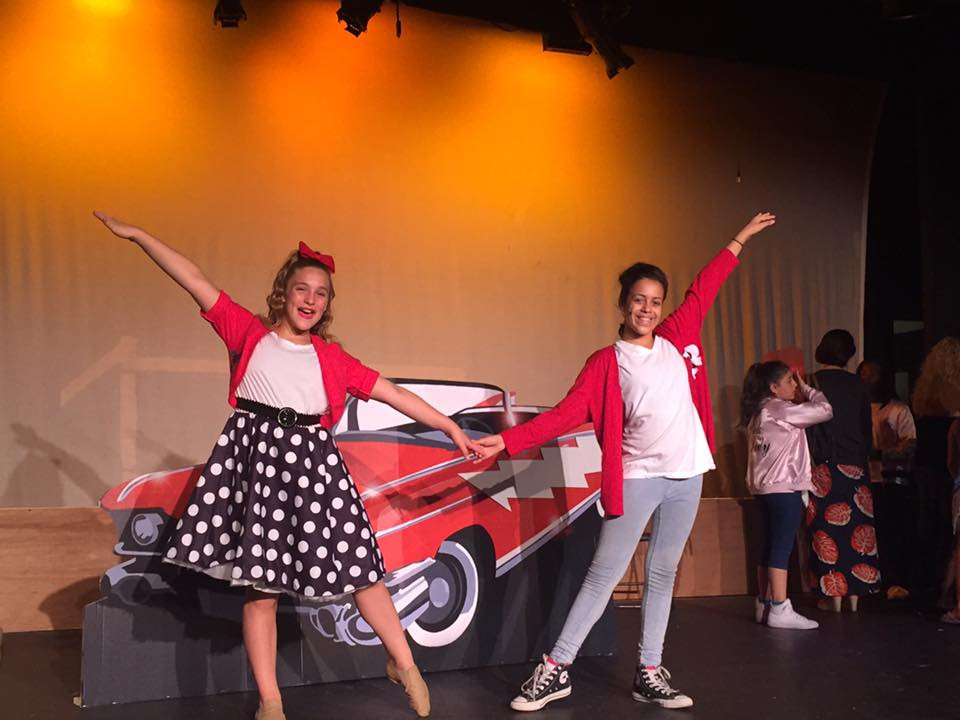 take a bow grease.jpg