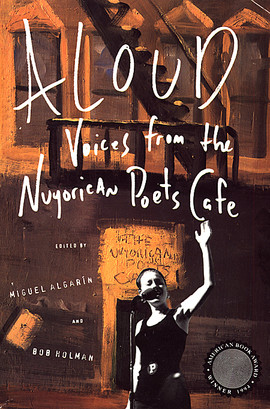 Cover of ALOUD, 1992