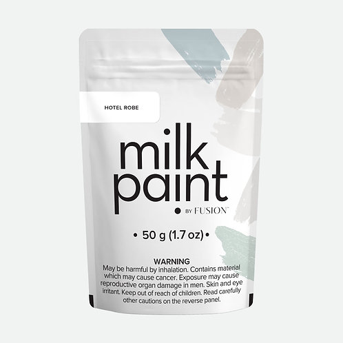 Milk Paint by Fusion - 50g sample - Hotel Robe