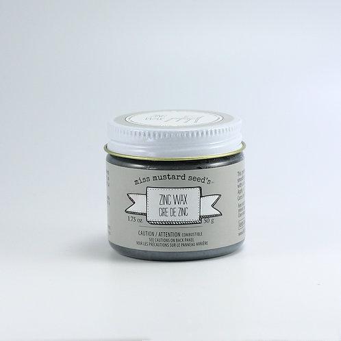 MMS Zinc Wax- 50g