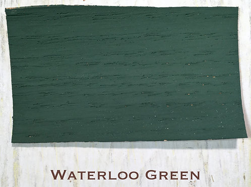 HH Milk Paint - Waterloo Green - 230g - quart bag