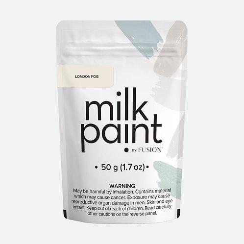Milk Paint by Fusion - 50g sample - London Fog