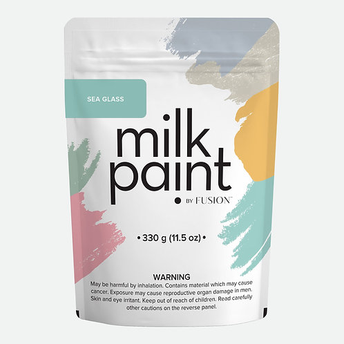 Milk Paint by Fusion - 330g bag - Sea Glass