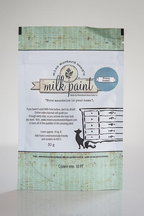 MMS French Enamel 30g sample