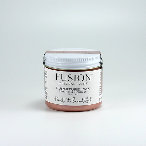 Fusion Rose Gold Wax - 50g