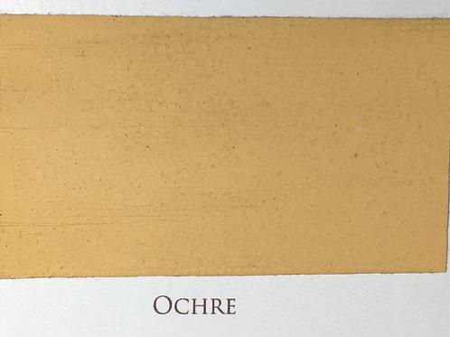 HH Milk Paint - Ochre - 30g - sample bag