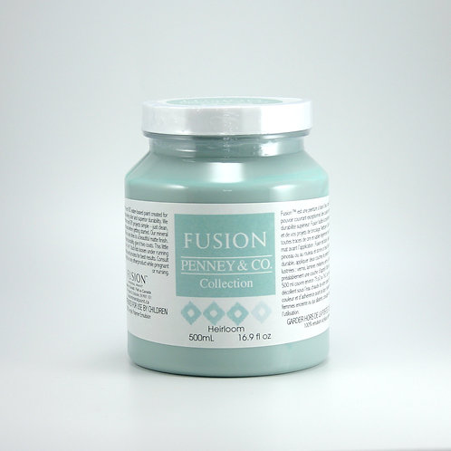 Fusion Penney & Co. - 500ml - Heirloom