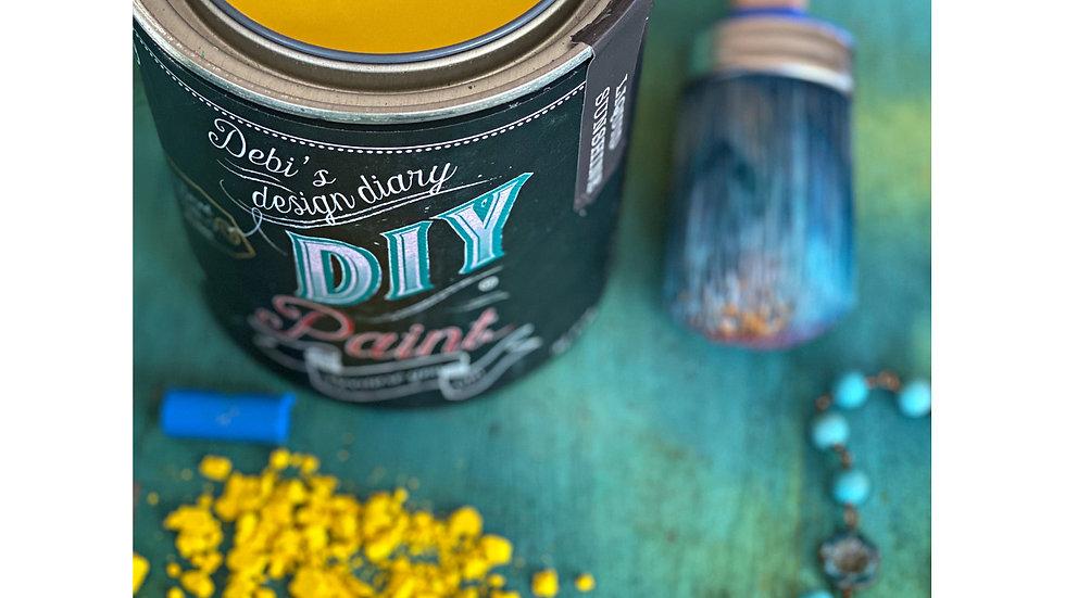 Debi's DIY Paint - quart - Liquid Sunshine