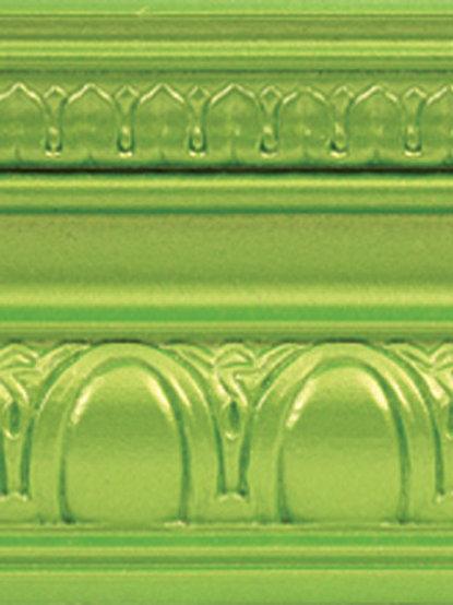 Modern Masters Metallic Green Apple Satin Finish 6oz.