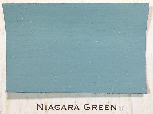 HH Milk Paint - Niagara Green - 30g - sample bag