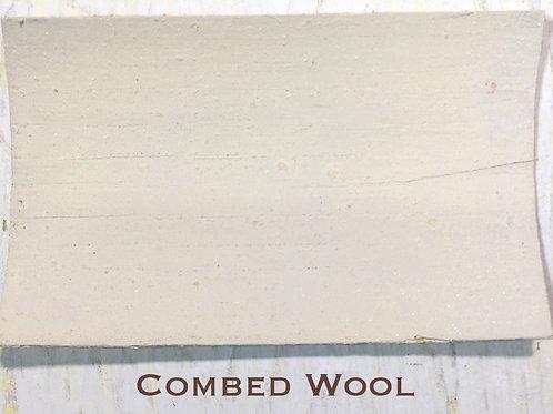 HH Milk Paint - Combed Wool - 230g - quart bag