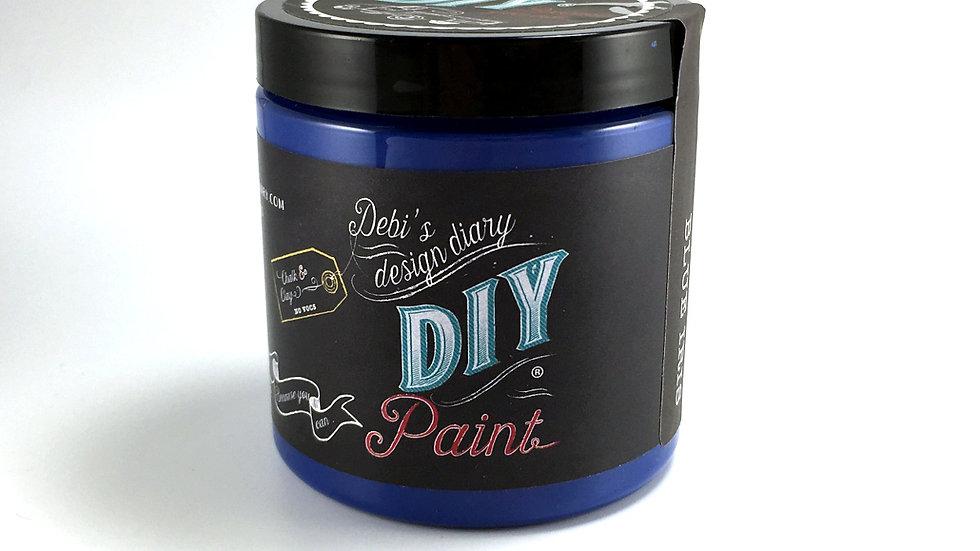 Debi's DIY Paint - 8oz - Blue Iris