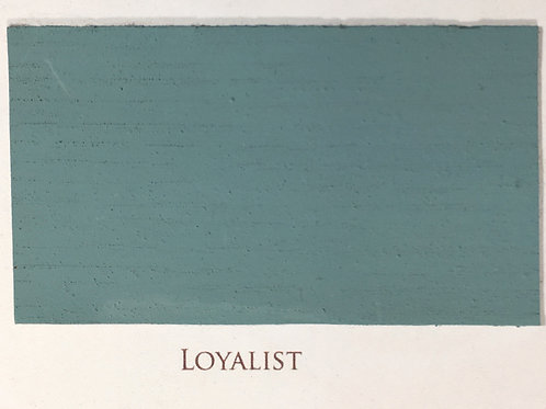 HH Milk Paint - Loyalist - 230g - quart bag