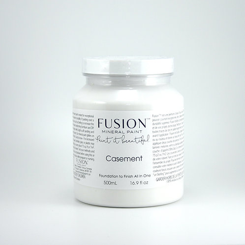 Fusion Mineral Paint - 500ml - Casement