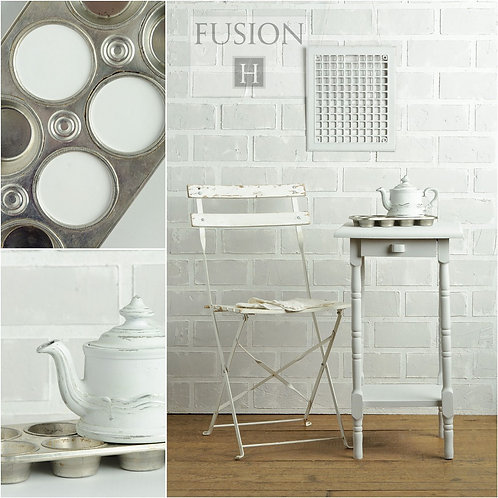 Fusion Mineral Paint - 37ml - Lamp White