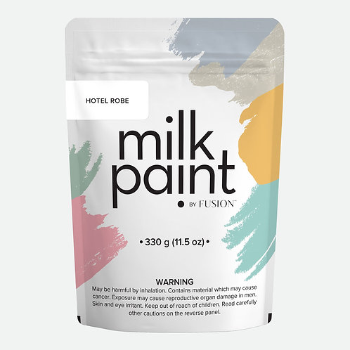 Milk Paint by Fusion - 330g bag - Hotel Robe