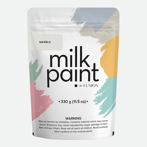 Milk Paint by Fusion - 330g bag - Marble