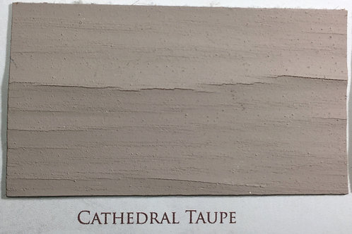 HH Milk Paint - Cathedral Taupe - 230g - quart bag
