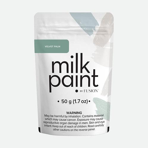 Milk Paint by Fusion - 50g sample - Velvet Palm