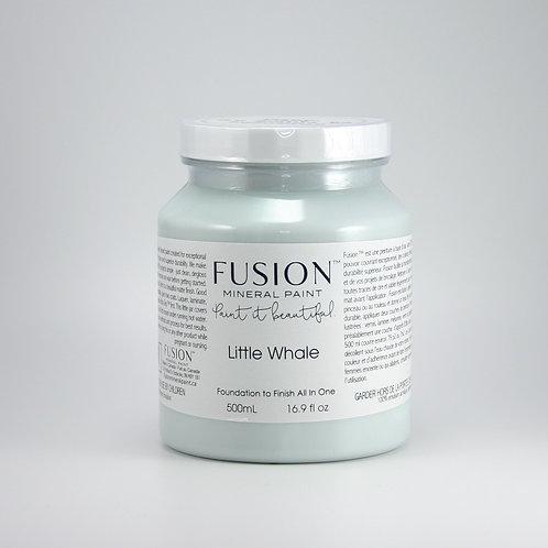 Fusion Mineral Paint - 500ml - Little Whale