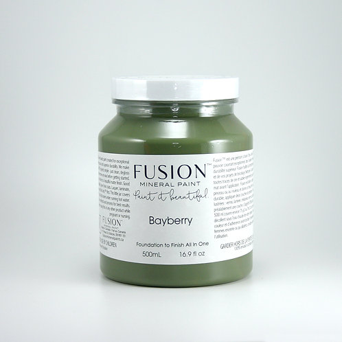 Fusion Mineral Paint - 500ml - Bayberry