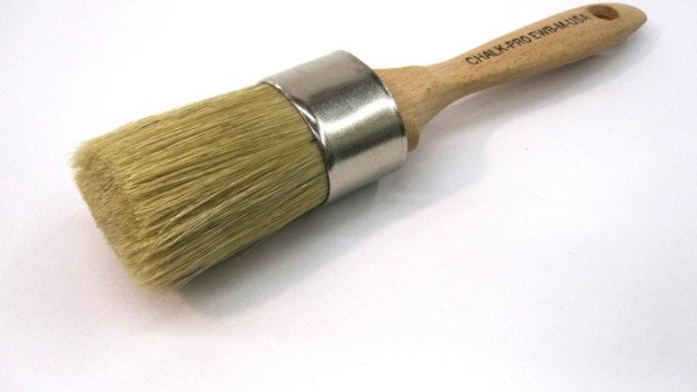 Paint&Wax Brush - Medium