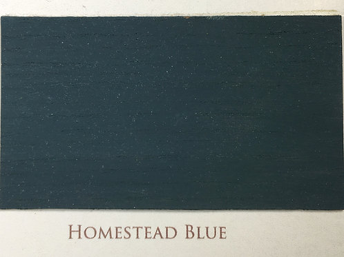 HH Milk Paint - Homestead Blue - 230g - quart bag