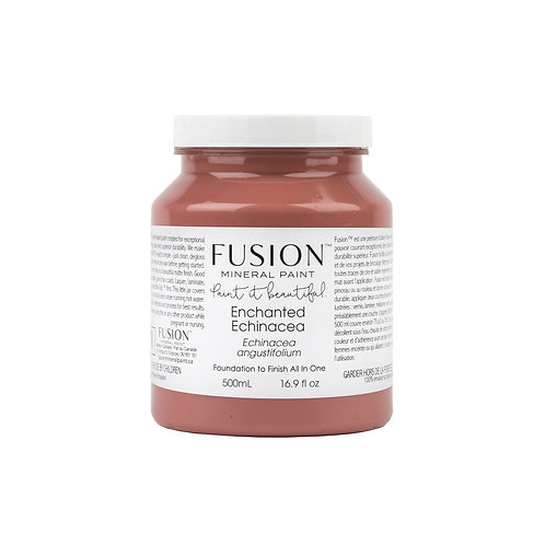 Fusion Mineral Paint - 500ml - Enchanted Echinacea