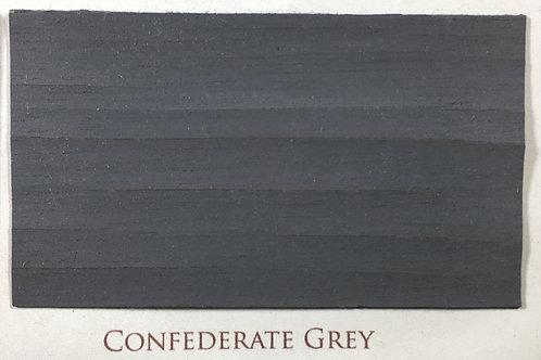 HH Milk Paint - Confederate Gray - 30g - sample bag