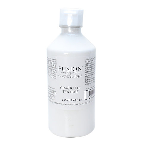 Fusion Crackled Texture - 250ml