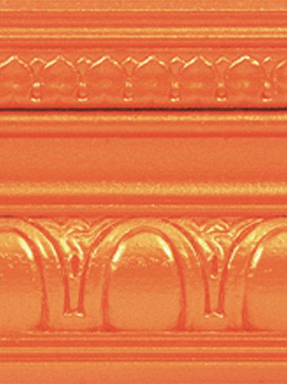 Modern Masters Metallic Burnt Orange Satin Finish 6oz.