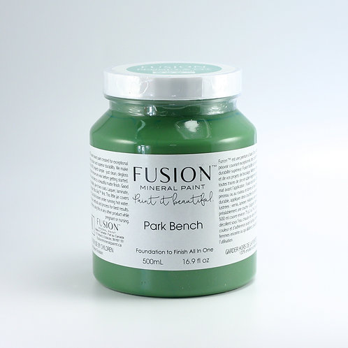 Fusion Penney & Co. - 500ml - Park Bench