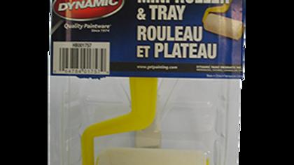 Dynamic 3 inchMini Roller Kit
