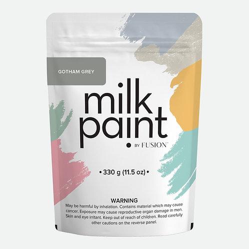 Milk Paint by Fusion - 330g bag - Gotham Grey