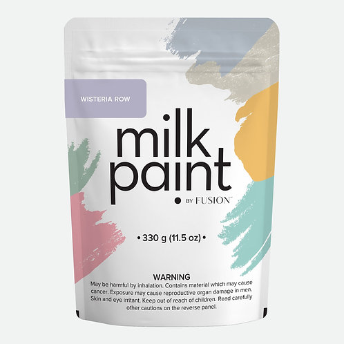 Milk Paint by Fusion - 330g bag - Wisteria Row
