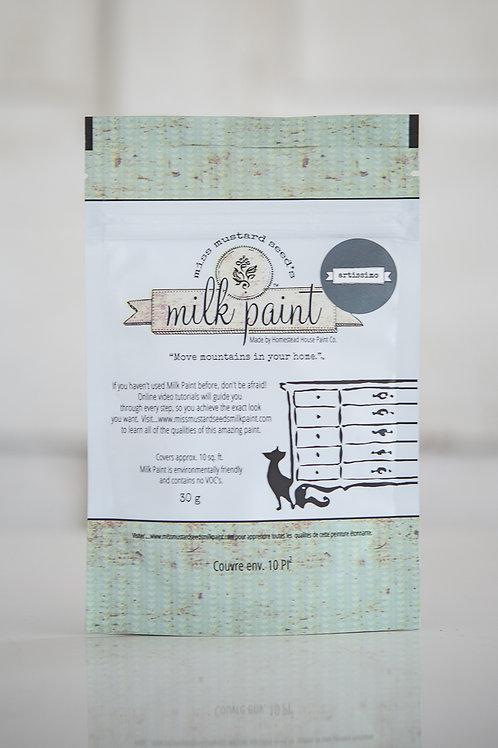 MMS Artissimo 30g sample