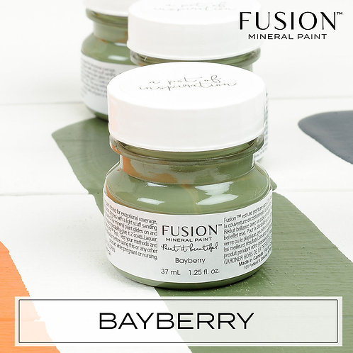 Fusion Mineral Paint - 37ml - Bayberry